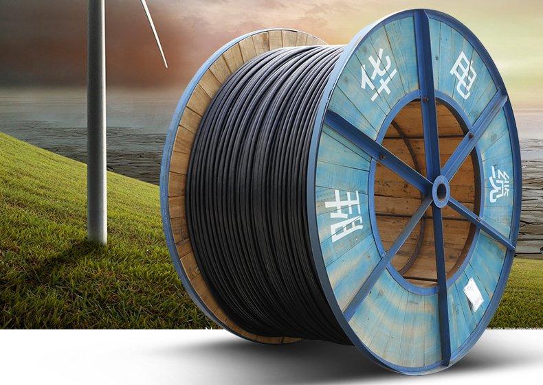 胜华电缆集团有限公司电线电缆