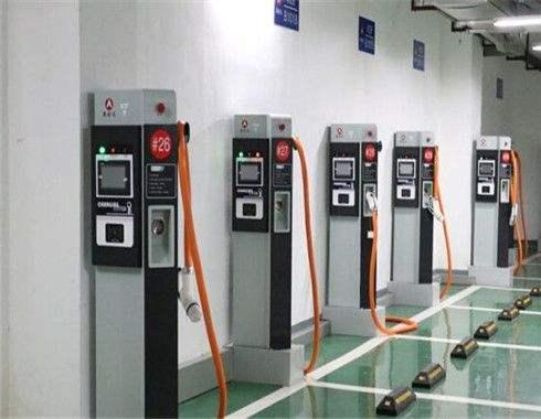 国内充电桩行业野蛮式发展